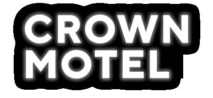 クラウン モーテル